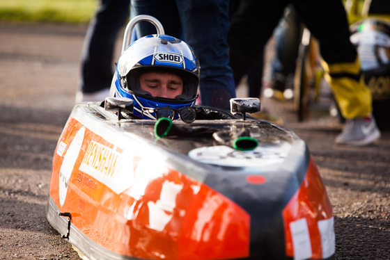 Tom Loomes, Greenpower - Castle Combe, UK, 17/09/2017 08:35:31 Thumbnail