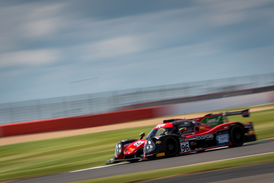 Nic Redhead, LMP3 Cup Silverstone, UK, 01/07/2017 16:11:21 Thumbnail