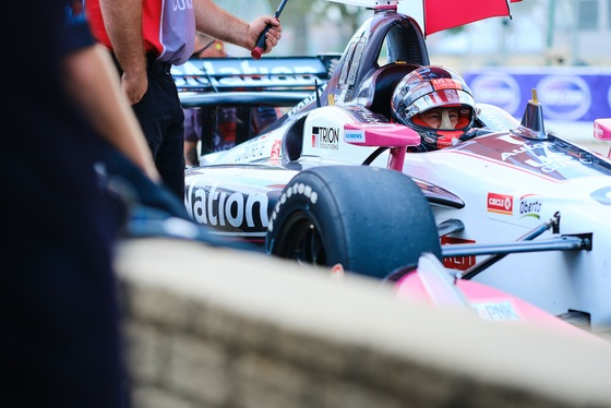 Jamie Sheldrick, Chevrolet Detroit Grand Prix, United States, 31/05/2019 15:08:30 Thumbnail