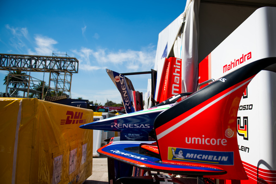 Lou Johnson, Santiago E-Prix, Chile, 23/01/2019 16:37:11 Thumbnail