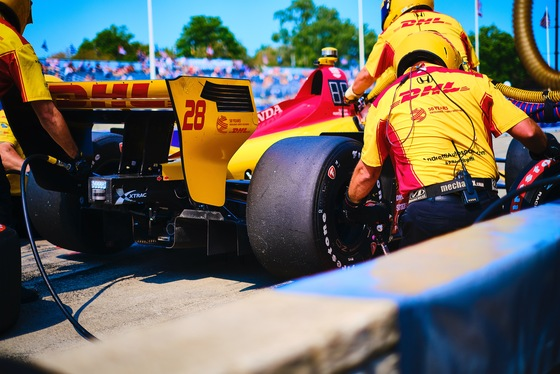 Jamie Sheldrick, Chevrolet Detroit Grand Prix, United States, 31/05/2019 16:00:42 Thumbnail