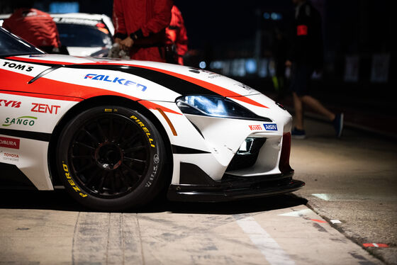 Telmo Gil, Nurburgring 24 Hours 2019, Germany, 20/06/2019 20:39:55 Thumbnail