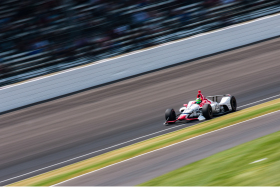 Andy Clary, Indianapolis 500, United States, 20/05/2018 14:49:37 Thumbnail