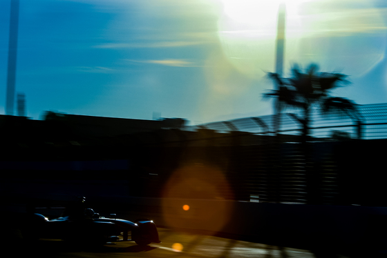 Lou Johnson, Marrakesh ePrix, Morocco, 13/01/2018 08:17:54 Thumbnail