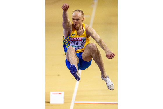 Adam Pigott, European Indoor Athletics Championships, UK, 03/03/2019 12:57:03 Thumbnail