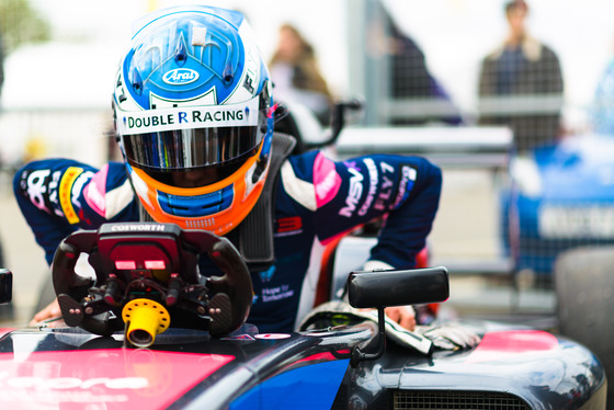 Jamie Sheldrick, Formula 3 Donington, UK, 23/09/2017 15:33:05 Thumbnail