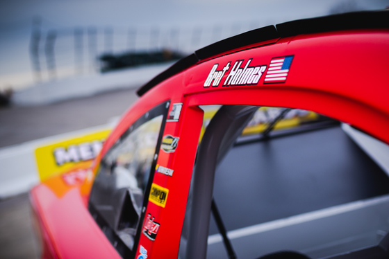 Kenneth Midgett, Kentuckiana ARCA 200, United States, 13/04/2019 08:13:08 Thumbnail