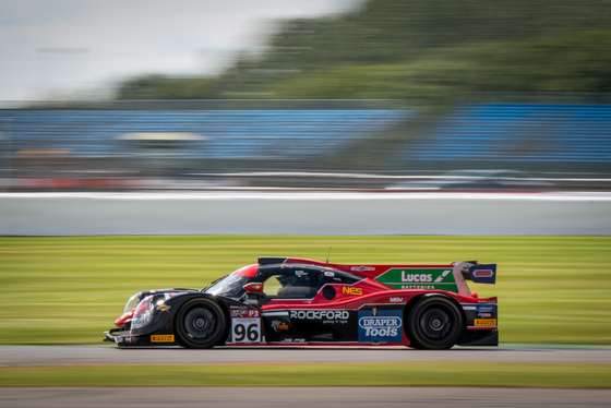 Nic Redhead, LMP3 Cup Silverstone, UK, 01/07/2017 16:13:22 Thumbnail