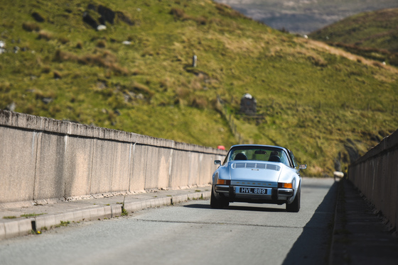 Dan Bathie, Electric Porsche 911 photoshoot, UK, 03/05/2017 12:08:24 Thumbnail