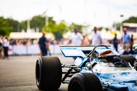 Shivraj Gohil, Goodwood Festival of Speed, UK, 05/07/2019 15:48:33 Thumbnail
