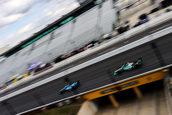 Andy Clary, INDYCAR Harvest GP Race 2, United States, 03/10/2020 14:34:05 Thumbnail