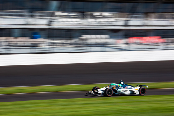 Kenneth Midgett, 104th Running of the Indianapolis 500, United States, 14/08/2020 16:02:03 Thumbnail