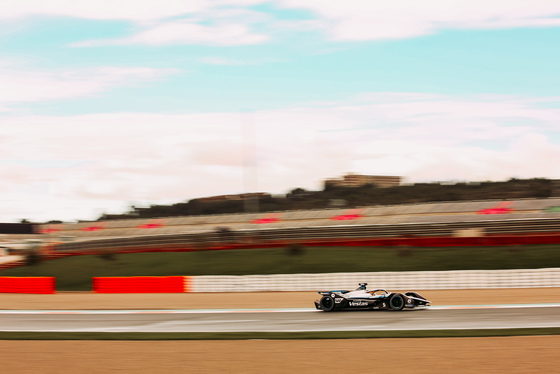 Shiv Gohil, Collective preseason testing, Spain, 28/11/2020 11:30:24 Thumbnail