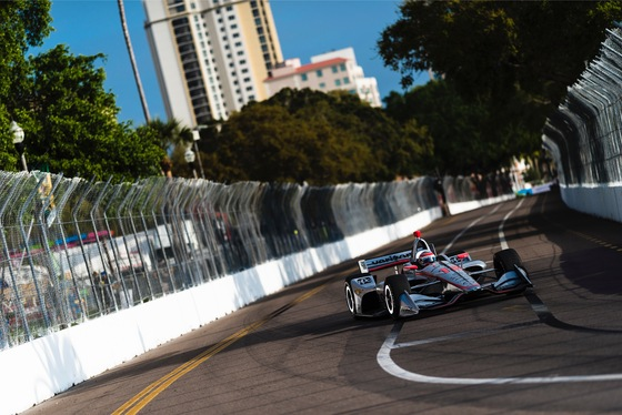 Jamie Sheldrick, Firestone Grand Prix of St Petersburg, United States, 10/03/2019 09:34:27 Thumbnail