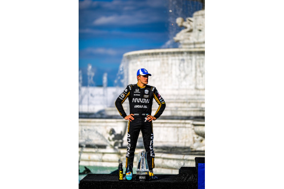 Andy Clary, Chevrolet Detroit Grand Prix, United States, 02/06/2019 18:07:22 Thumbnail