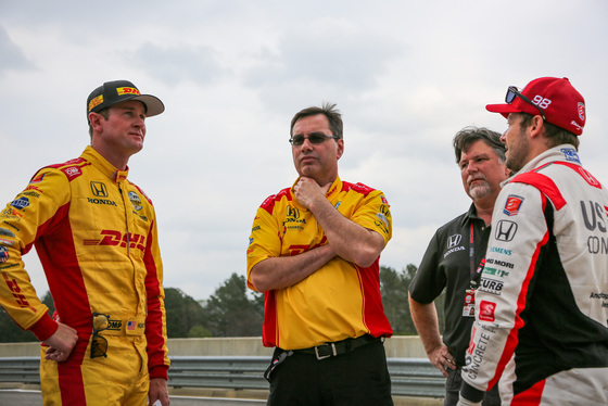 Andy Clary, Honda Indy Grand Prix of Alabama, United States, 06/04/2019 16:04:26 Thumbnail