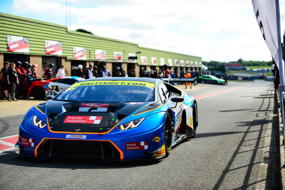 Jamie Sheldrick, British GT Snetterton 300, UK, 28/05/2017 09:30:32 Thumbnail