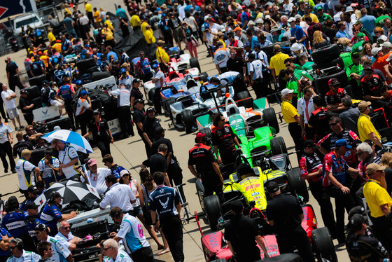Andy Clary, Indianapolis 500, United States, 19/05/2018 13:39:11 Thumbnail