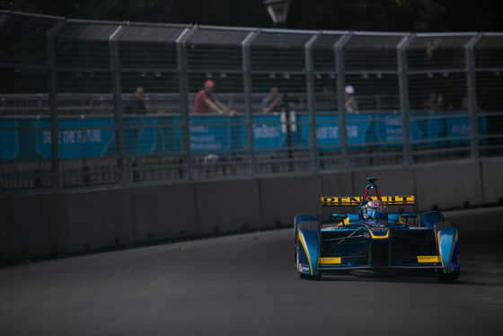 Shivraj Gohil, London ePrix, UK, 28/06/2015 08:58:42 Thumbnail