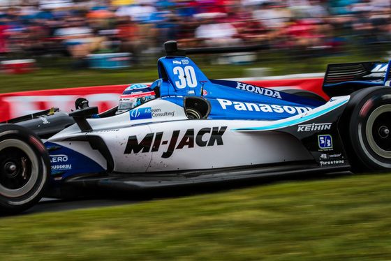 Andy Clary, Honda Indy 200, United States, 29/07/2018 16:05:31 Thumbnail