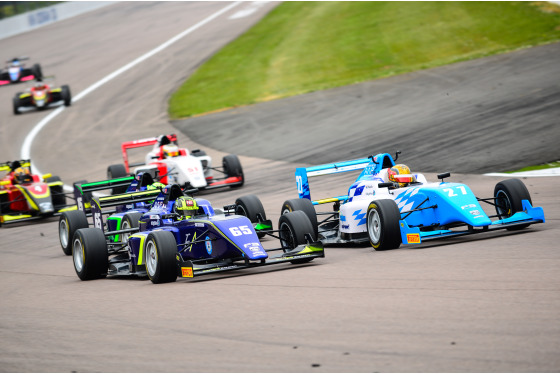 Jamie Sheldrick, Formula 3 Rockingham, UK, 30/04/2017 16:27:27 Thumbnail