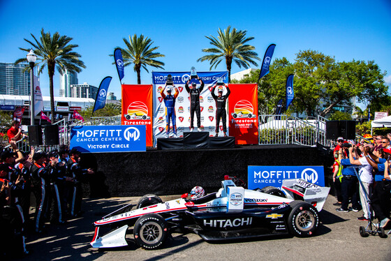 Andy Clary, Firestone Grand Prix of St Petersburg, United States, 10/03/2019 16:08:00 Thumbnail