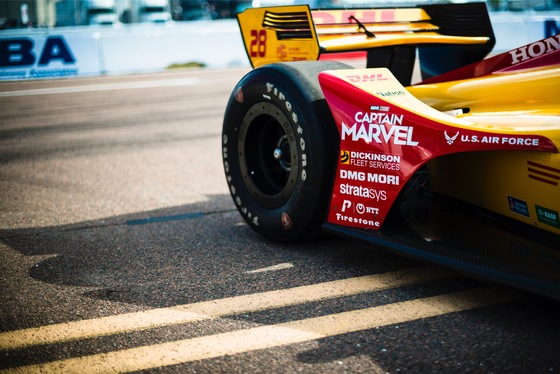 Jamie Sheldrick, Firestone Grand Prix of St Petersburg, United States, 09/03/2019 15:37:48 Thumbnail