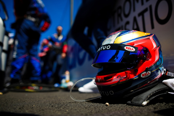 Shivraj Gohil, 24 hours of Le Mans, France, 17/06/2017 13:50:22 Thumbnail