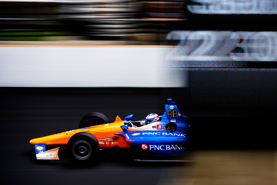 Peter Minnig, Indianapolis 500, United States, 26/05/2019 14:38:37 Thumbnail