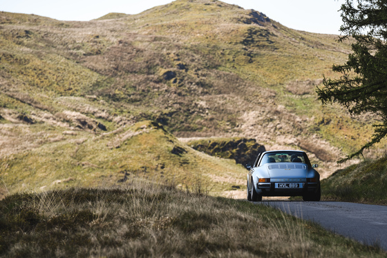 Dan Bathie, Electric Porsche 911 photoshoot, UK, 03/05/2017 11:30:41 Thumbnail