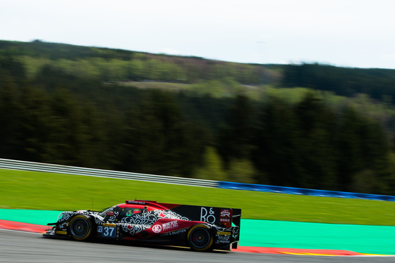 Lou Johnson, WEC Spa, Belgium, 06/05/2017 13:37:22 Thumbnail