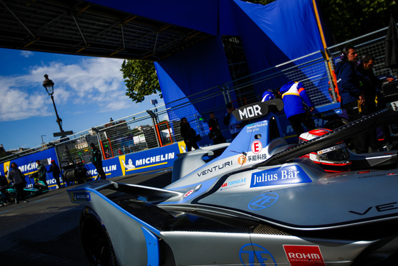 Shivraj Gohil, Paris ePrix, France, 27/04/2019 15:33:23 Thumbnail