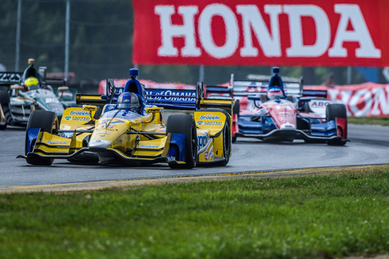 Andy Clary, Honda Indy 200 at Mid-Ohio, United States, 31/07/2016 10:09:38 Thumbnail
