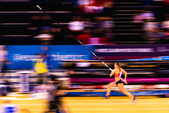 Helen Olden, European Indoor Athletics Championships, UK, 02/03/2019 12:40:21 Thumbnail