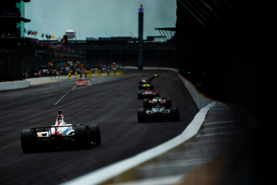 Peter Minnig, Indianapolis 500, United States, 26/05/2019 13:11:20 Thumbnail