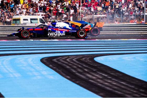 Sergey Savrasov, French Grand Prix, France, 24/06/2018 16:13:46 Thumbnail