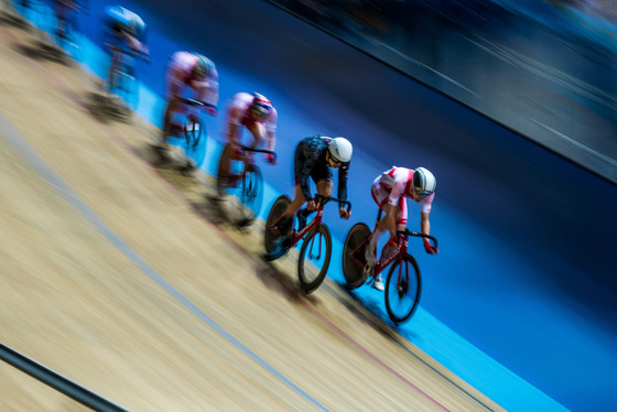 Helen Olden, British Cycling National Omnium Championships, UK, 17/02/2018 15:37:55 Thumbnail