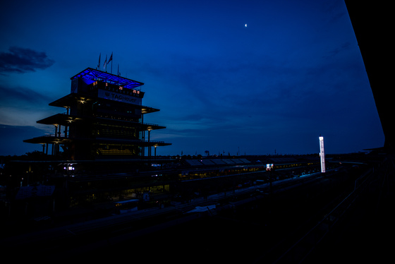 Andy Clary, Indianapolis 500, United States, 26/05/2019 06:11:51 Thumbnail