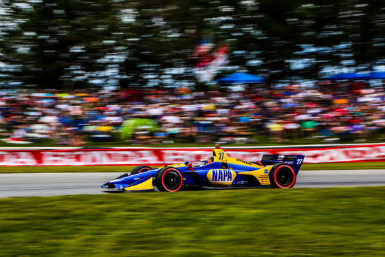 Andy Clary, Honda Indy 200, United States, 29/07/2018 16:01:32 Thumbnail