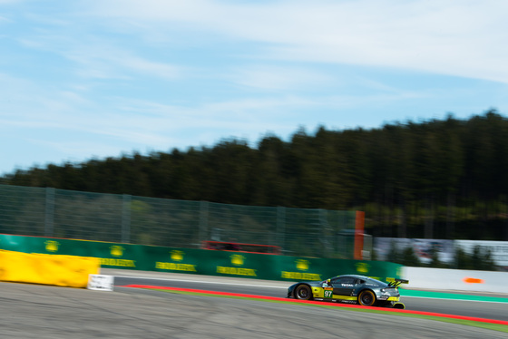 Lou Johnson, WEC Spa, Belgium, 06/05/2017 13:33:33 Thumbnail