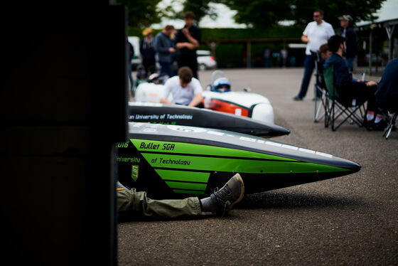 James Lynch, Greenpower Season Opener, UK, 12/05/2019 13:48:49 Thumbnail