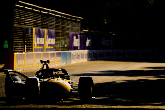 Lou Johnson, Santiago E-Prix, Chile, 26/01/2019 08:40:09 Thumbnail
