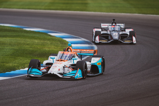 Taylor Robbins, INDYCAR Harvest GP Race 1, United States, 02/10/2020 15:59:30 Thumbnail