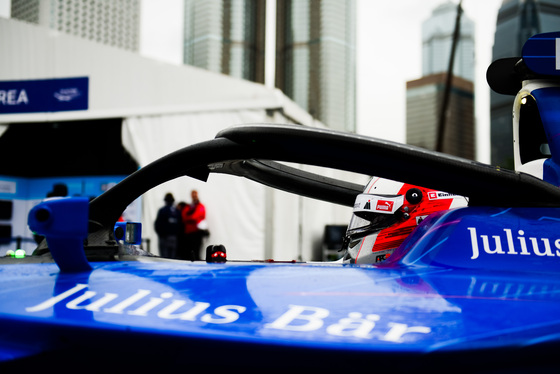Lou Johnson, Hong Kong ePrix, Hong Kong, 10/03/2019 11:53:13 Thumbnail