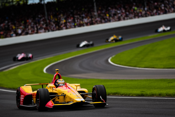 Andy Clary, Indianapolis 500, United States, 26/05/2019 12:54:27 Thumbnail
