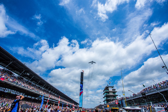 Andy Clary, Indianapolis 500, United States, 28/05/2017 11:55:09 Thumbnail