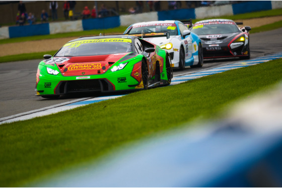 Jamie Sheldrick, British GT Donington, UK, 24/09/2017 14:07:09 Thumbnail