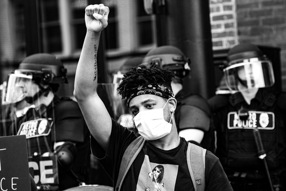 Kenneth Midgett, Black Lives Matter Protest, United States, 05/06/2020 16:42:07 Thumbnail