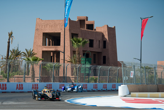 Peter Minnig, Marrakesh E-Prix, Morocco, 29/02/2020 15:08:08 Thumbnail