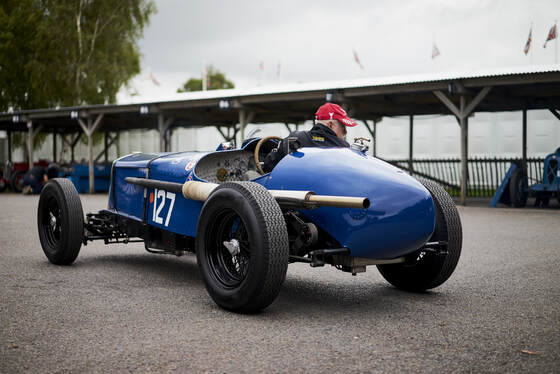James Lynch, Goodwood Summer Sprint, UK, 18/08/2018 09:20:32 Thumbnail